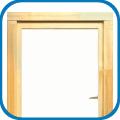 Normál egyenes ablakok