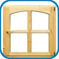 Osztott belsőíves ablakok ( Hívjon vagy küldjön e-mail-t az árért)