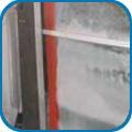 Gyorsjárású kapuk hűtőházakhoz