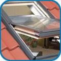 Optilight műanyag tetőablakok 2 rtg üvegezéssel